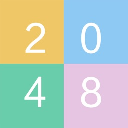 2048 free - sliding number puzzle game