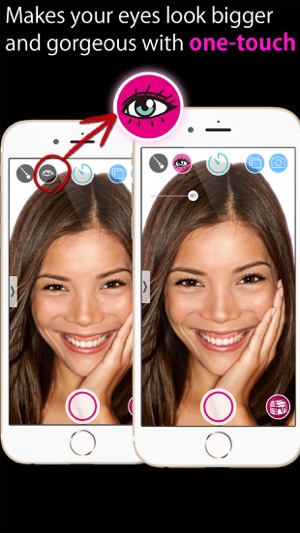 Sexy Mirror - The ultimate SELFIE app on the App Store