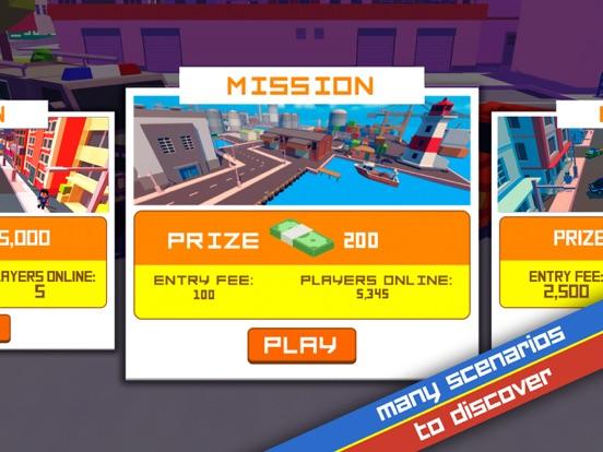 High Speed Police Chase! - Screenshot 3