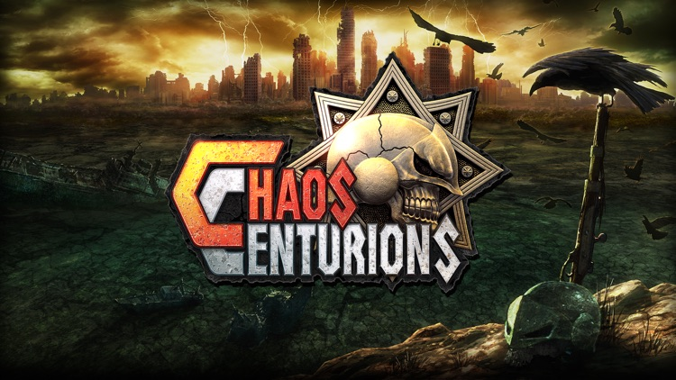 Chaos Centurions screenshot-0