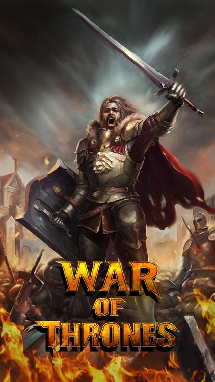 War of Thrones – Dragons Story screenshot-4