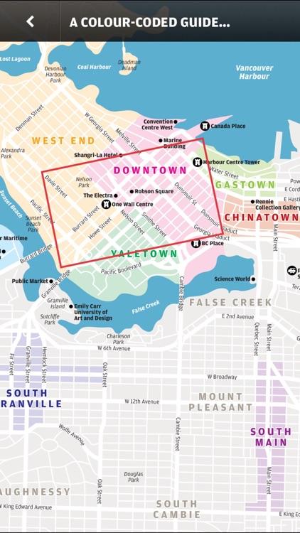 Vancouver: Wallpaper* City Guide