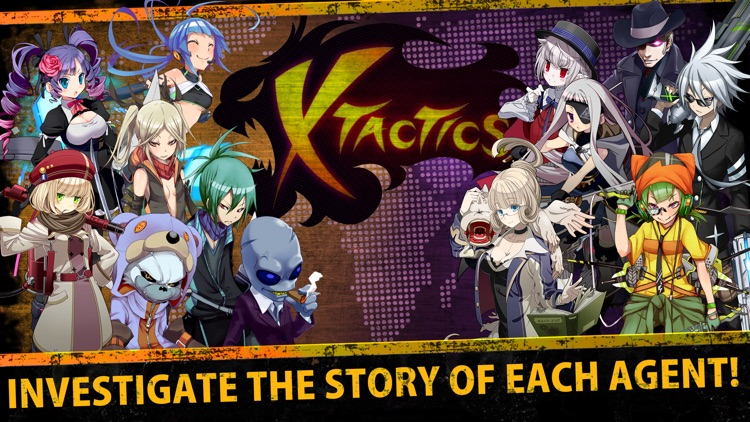 X-Tactics screenshot-4