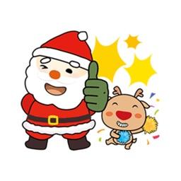 Santa Claus coming soon