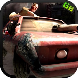 Extreme Racing Zombie Attack