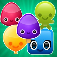 Codes for Gummy Match Story : drop and jam 3 pet Hack