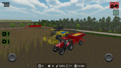 Screenshot from Farming USA