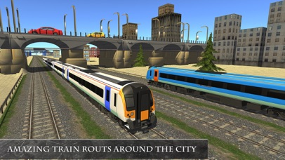 Top 10 Apps like Super Train Simulator 3D – Real locomotive