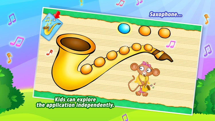 123 Kids Fun MUSIC Free Top Music Games for Kids screenshot-4