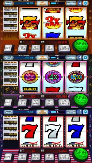 Slot machine app iphone
