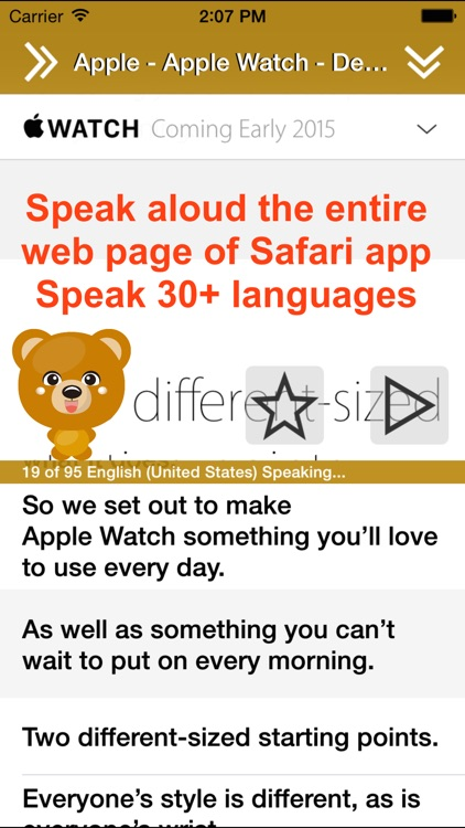 Translate 2 Pro for Safari