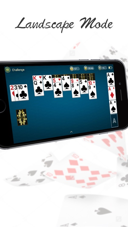 Solitaire - Free Classic Card Games