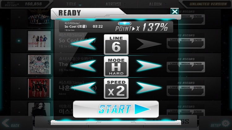 BEAT MP3 - Rhythm Game screenshot-3