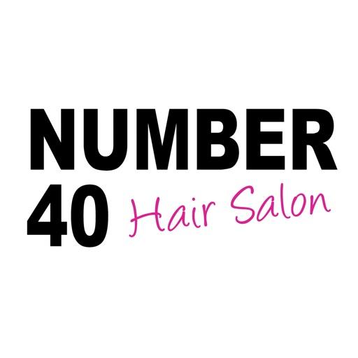 Number 40