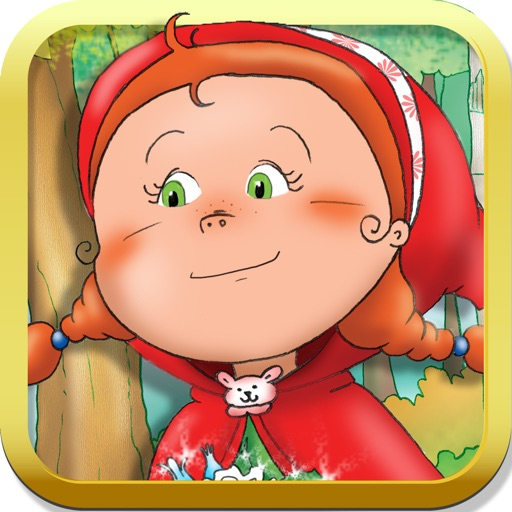 Little Red Riding Hood - Jigsaw Puzzle (Premium)