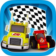 Battle Cars iOS Icon