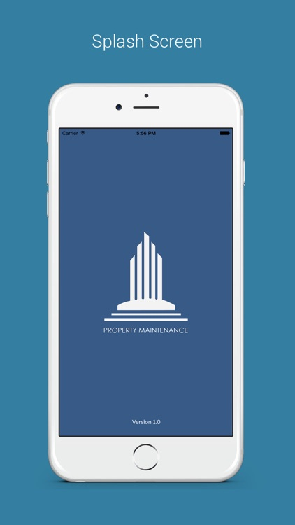 Rerum Property Management and Maintenance App
