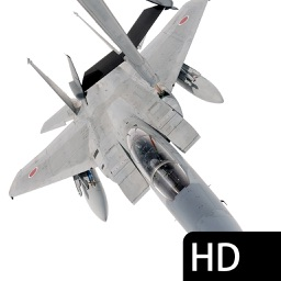 Japan Military Aircraft Appreciate Guide -iPhone