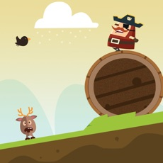 Activities of Captain Pirate On A Barrel
