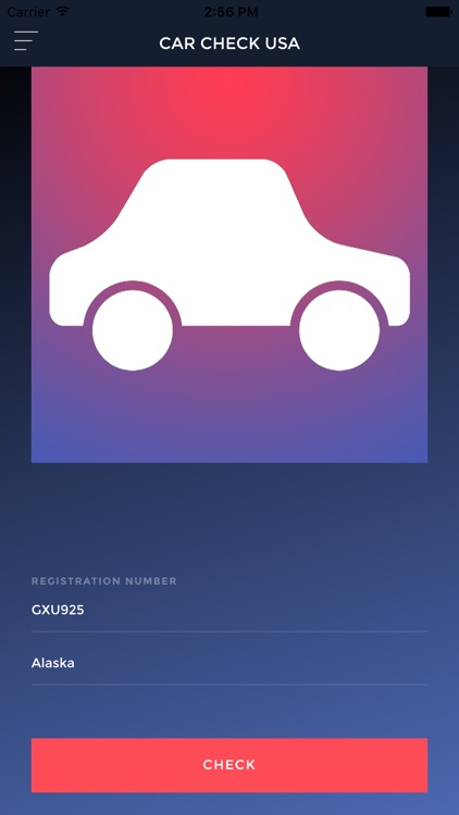 Car Check USA screenshot-0