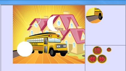 点击获取Kids Puzzle School