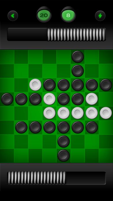 リバーシ・囲碁と将棋プレイヤーのための戦略型ボードゲームのおすすめ画像1