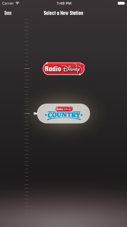 Radio Disney: Watch & Listen screenshot-4