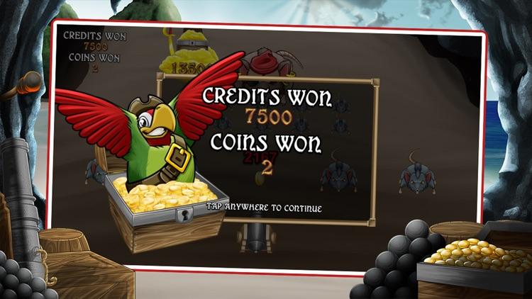 Slots of the Caribbean Free screenshot-4
