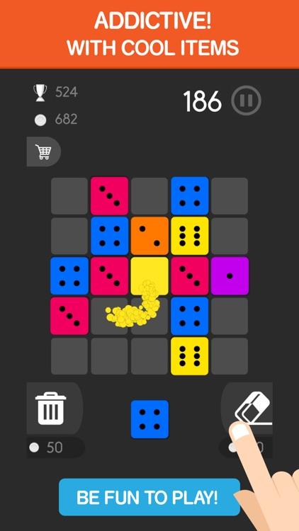 Blackbox Double Cube Block Puzzle screenshot-3