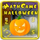 Math Halloween Number for kids - Add Subtract math icon
