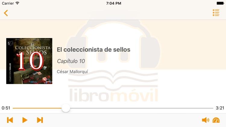 El Coleccionista de Sellos - Audiolibro