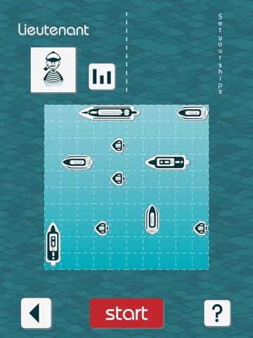 Скачать Морской бой - Smart ships