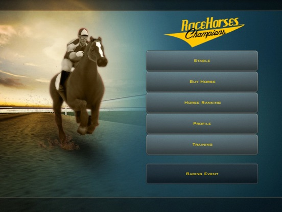 Race Horses Championsのおすすめ画像3