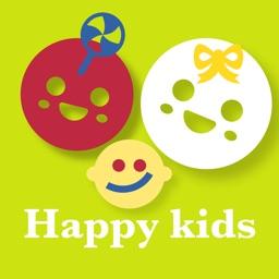 Kids Video,Happykids,Education kids