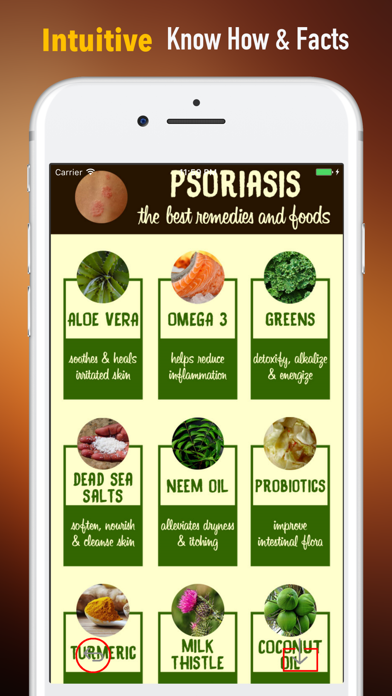 点击获取Psoriasis Cookbook-Diet and Natural Treatment