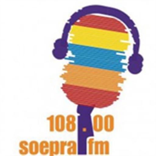 SoepraFM 108 Mhz