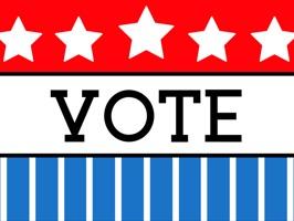 Every vote counts