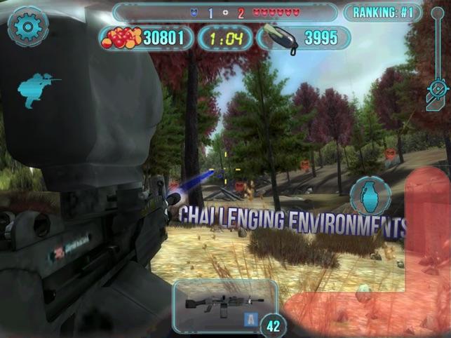 Fields of Battle on the App Store