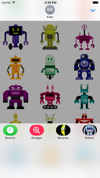 Robots screenshot-3
