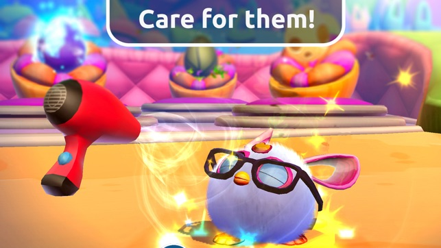 FURBY CONNECT World on the App Store
