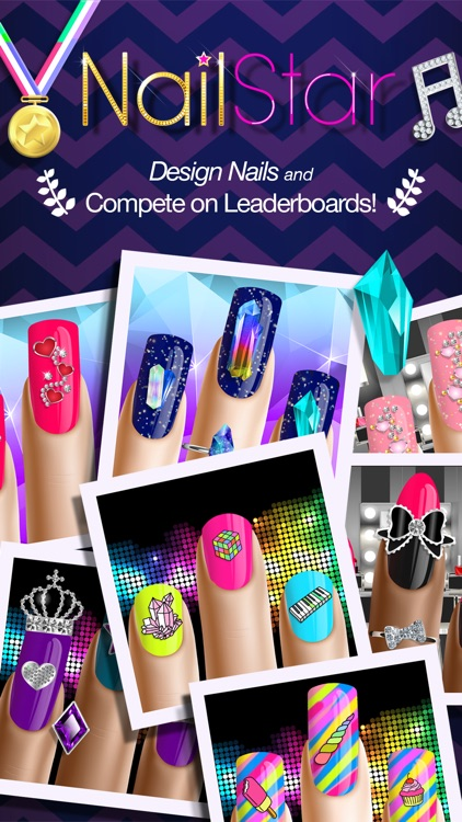 Nail Star Pro - Play with Friends!