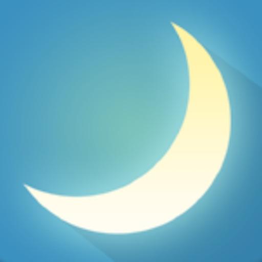 深度睡眠:催眠音乐帮您放松熟睡,治疗失眠 iOS App
