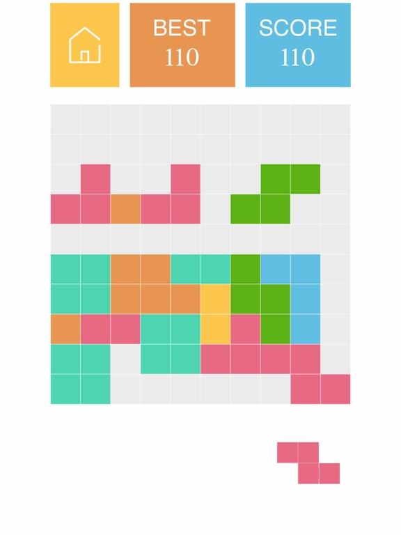 t l charger tetris 1010 gratuit puzzle 2048 nouveau choix pour ipad sur l 39 app store jeux. Black Bedroom Furniture Sets. Home Design Ideas