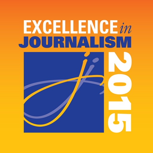 Excellence in Journalism 2015