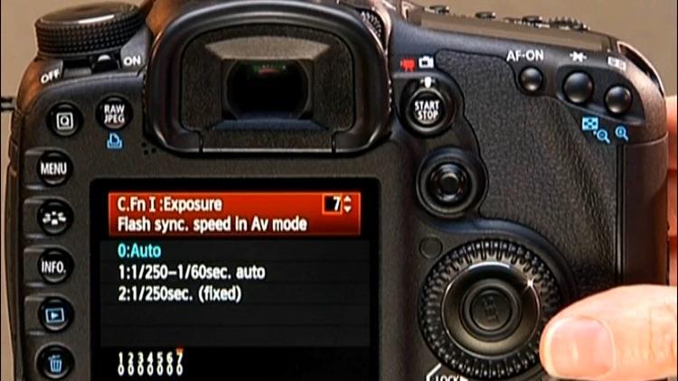 Canon 7D HD - Advanced Topics screenshot-4