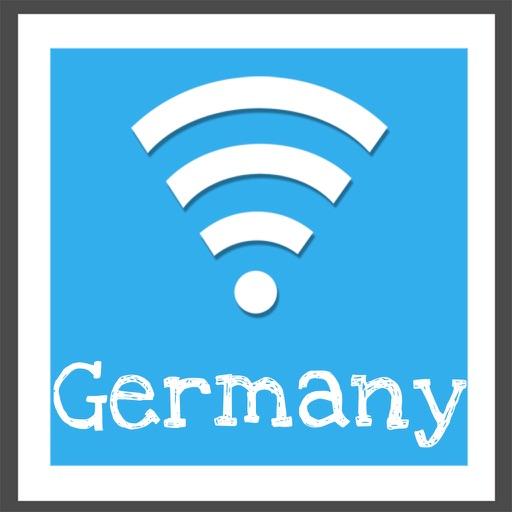 Wifi Germany
