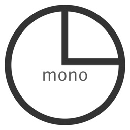mono-LOG -the simple note of timeline style-