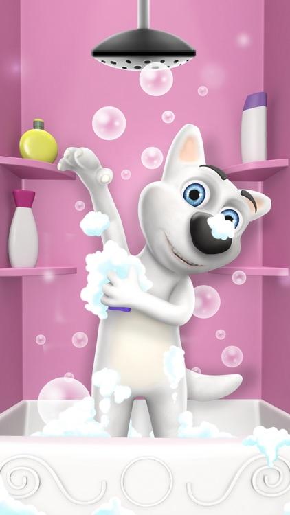 My Talking Dog 2