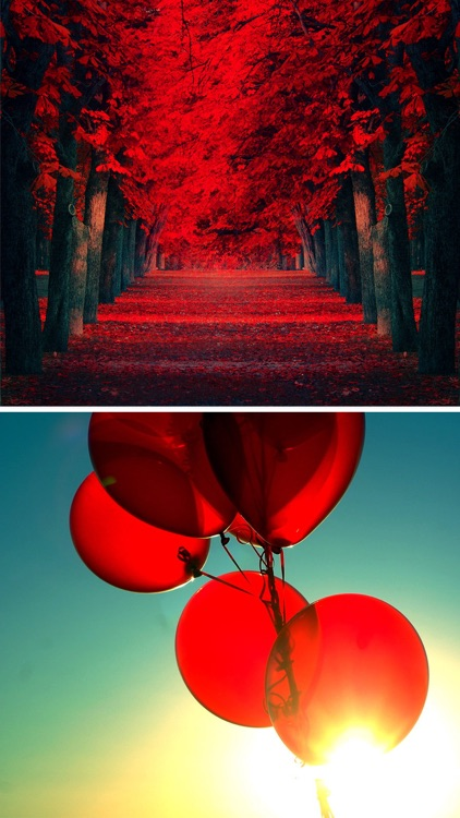 Red Wallpapers Beautiful Love Backgrounds In Hd By Space 0