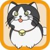 ぱずねこ 猫なぞり爽快パズル - iPhoneアプリ